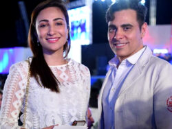 In Pictures! Top Pakistani celebrities glitters at 'Karachi Kings' event