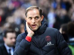 'Nothing personal' - PSG coach Tuchel plays down spat with Mbappe