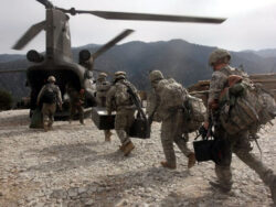 US, Taliban to sign historic peace deal today
