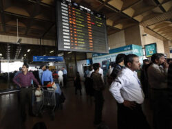 Passengers asked to submit Health Declaration Form to enter Pakistan