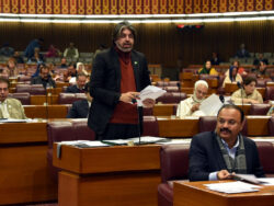 NA approves resolution demanding public hanging of child rapists