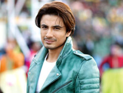 Latest dance video steals Ali Zafar's heart