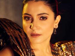 Anushka Sharma flaunts her new look; photo goes viral