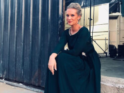 Shaniera Akram shares experience of her first upcoming film