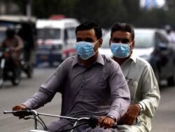 Shoaib Akhtar slams 'shameful' hoarders of face masks, as corona strike Pakistan