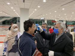 57 Pakistanis return from China as flight operations resume