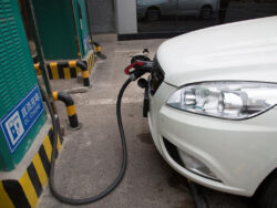 EVs can help PM2.5 effects in Pakistan: Study