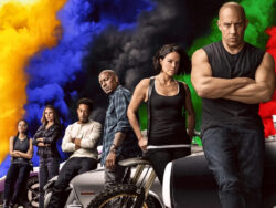 Watch: First power pack trailer of 'Fast and Furious 9' brings dead character to life