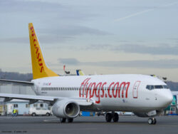 Turkish Pegasus Airlines to commence operations in Pakistan