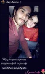 Fans suspect Feroze Khan is leaving showbiz