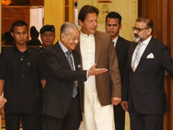 Sad that could not attend Kuala Lumpur Summit in December, PM tells Malaysian counterpart