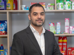 'Reckitt Benckiser Pakistan will invest more in local production' an Interview with Kashan Hasan, CEO Reckitt Benckiser