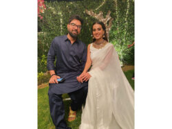 Love in the air! Yasir Hussain shares romantic feelings for ladylove Iqra Aziz