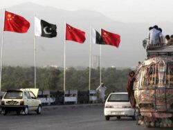 Coronovirus epidemic not to affect economic cooperation with Pakistan, says Chinese envoy