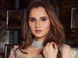 Sania Mirza shares her amazing weight loss journey
