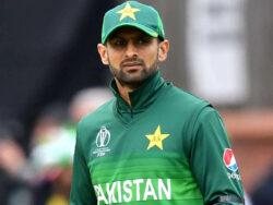 Watch! Young motorcyclist drops Shoaib Malik for a cricket match