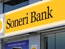 Pakistani banks replace top brass