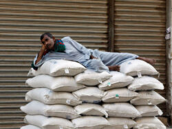 Prices of sugar, ghee increased at utility stores despite relief package