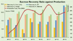 TSML: short-lived recovery?