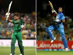 Hogg eager to see Babar v Kohli in Pakistan-India Test