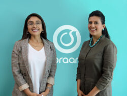 An interview with the co-founders of Oraan Tech Pvt. Ltd.