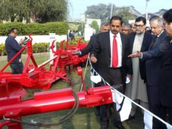 Millat Tractors joins auto assemblers shuts plant over government lockdown