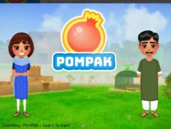 Check out! This Pakistani game is teaching youth much needed financial skills