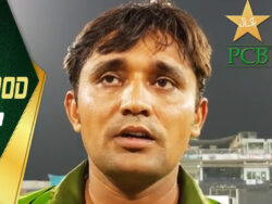 Waqas Maqsood confirmed as Aamer Yamin's replacement in Karachi in PSL