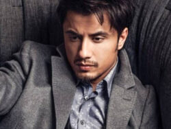 Finally! Ali Zafar releases video song on fighting coronavirus