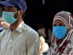 Sindh reports first coronavirus death