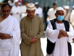 Saudi Arabia confirms second case of coronavirus