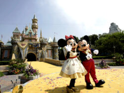Disney World and Disneyland close amid coronavirus threat