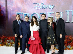 Disney to release 'Frozen 2' on streaming platform three months early
