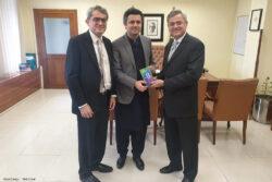 China-Pakistan mobile manufacturer eyes to start exporting