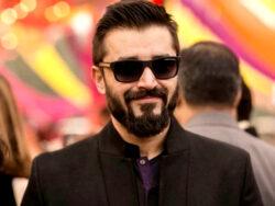 Hamza Ali Abbasi has 'not quit' acting, will be back soon