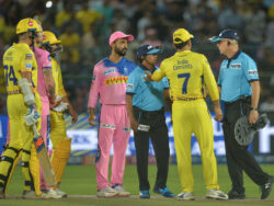 IPL could go 'TV-only' over Coronavirus: official