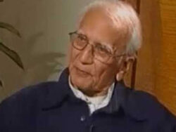 PPP co-founder Dr Mubashir Hassan passes away