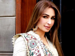 COVID-19: Reema Khan urge fans 'no need for panic'