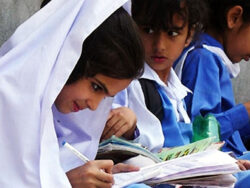 Sindh govt suspends licenses of 25 private education institutions for remaining open despite orders