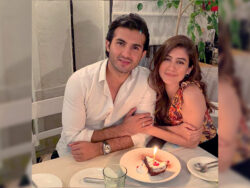 Its official! Syra and Shahroz are not a couple anymore