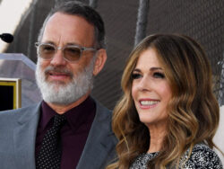 Coronavirus in Hollywood: Tom Hanks, wife Rita Wilson have got the virus