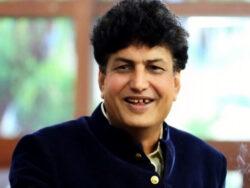 Media production house suspends Khalil ur Rehman Qamar