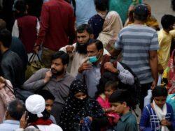 Coronavirus massively disrupts mobility patterns in Pakistan, reveals Google