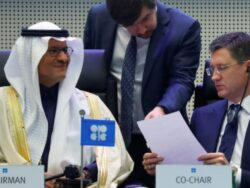 UAE urges oil producing countries to address weak demand