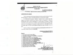 Sindh ends NOC condition for businesses exempted from lockdown