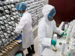 Chinese healthcare firm offers clinical trials of COVID-19 vaccine in Pakistan