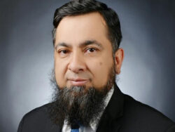 Nasir Ali Syed appointed CEO for Pak-Qatar General Takaful Limited