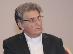 An interview with ICT expert Parvez Iftikhar'Government must facilitate operators to keep Internet running during coronavirus'