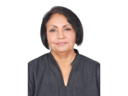 An interview with Tahira Raza, ex-banker and development sector specialist'Women empowerment will prove crucial in early recovery'