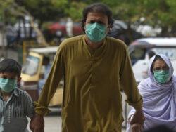 Khyber Pakhtunkhwa's coronavirus cases rise to 500